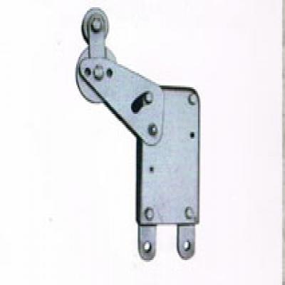 电动吊篮配件小双轮安全锁