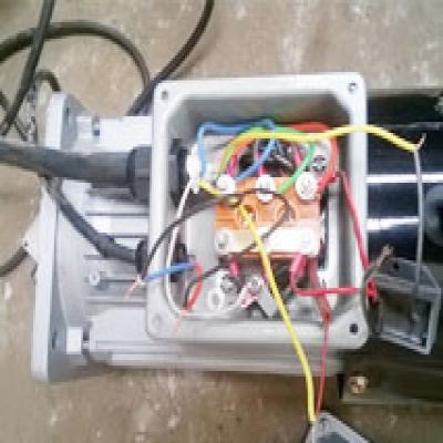 电动吊篮配件电动机