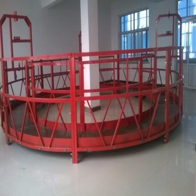 河北山东深圳吊篮在安装中应该注意哪些