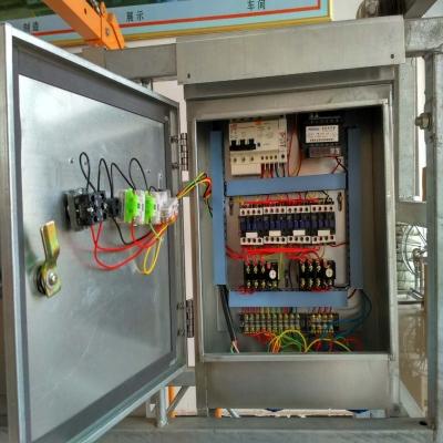 建筑电动吊篮的常见故障、原因及排除方法
