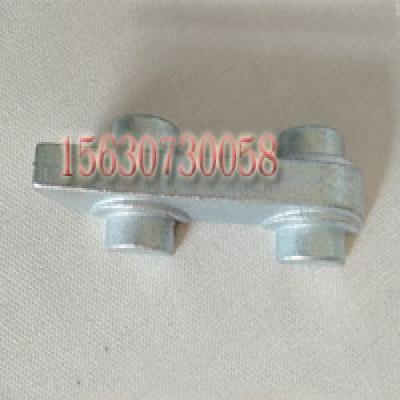 安全锁锁芯铸造件