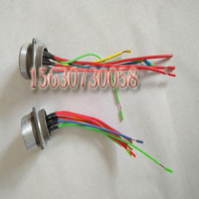 八芯十二芯电箱插座插头